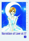 Narration of Love at 17 Manga Volume 2