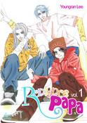 Romance Papa Manga Volume 1
