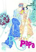 Romance Papa Manga Volume 2