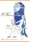 Manhwa Novella Collection 2 9 Faces of Love