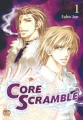 Core Scramble Manga Volume 1