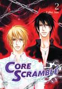 Core Scramble Manga 02