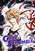Core Scramble Manga Volume 3
