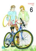 Click Manga Volume 6