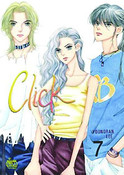 Click Manga Volume 7