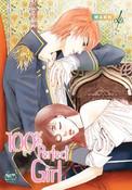 100% Perfect Girl Manga Volume 4
