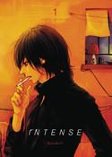 Intense Manga Volume 1