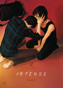Intense Manga Volume 2