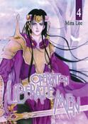 Operation Liberate Men Manga Volume 4