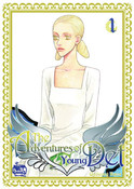 The Adventures of Young Det Manga Volume 1