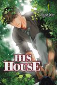 His House Manga Volume 1