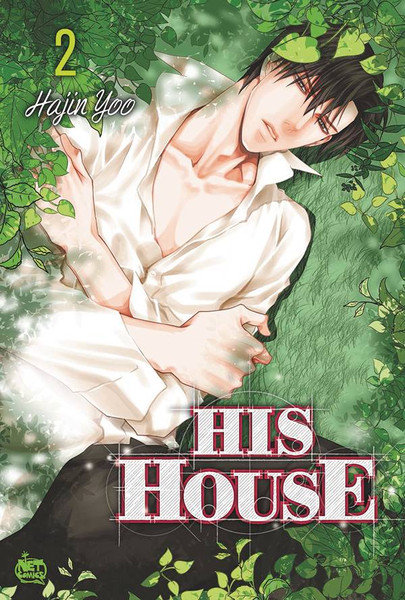 [Obrazek: 9781600093173_manga-his-house-2-primary....esizew=600]