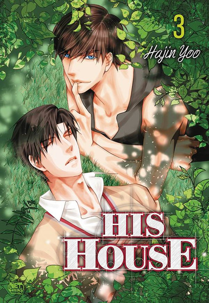 [Obrazek: 9781600093180_manga-his-house-3-primary....esizew=600]