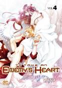To Take An Enemy's Heart Manga Volume 4