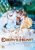 To Take An Enemy's Heart Manga Volume 6