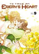 To Take An Enemy's Heart Manga Volume 9