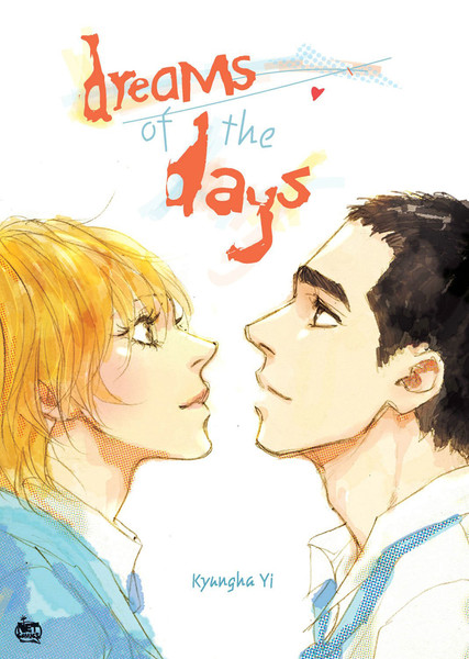 Dreams of the Days Manga