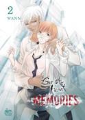 Give to the Heart Memories Manga Volume 2