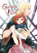 Give to the Heart Manga Volume 7