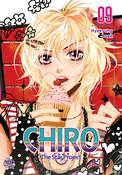 Star Project Chiro Manga Volume 9