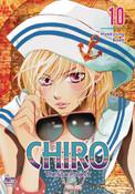 Star Project Chiro Manga Volume 10
