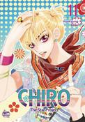 Star Project Chiro Manga Volume 11