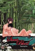 Sweet Blood Manga Volume 7