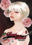 Sweet Blood Manga Volume 8