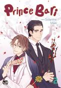 Prince Bari Manga Volume 2
