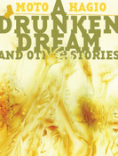 A Drunken Dream and Other Stories Manga (Hardcover)