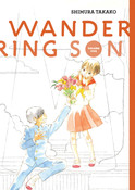 Wandering Son Manga 05 (Hardcover)