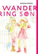 Wandering Son Manga 07 (Hardcover)