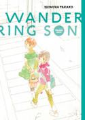 Wandering Son Manga Volume 8 (Hardcover)