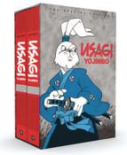 Usagi Yojimbo Special Edition Manga Box Set
