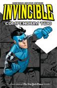 Invincible Graphic Novel Compendium Volume 2