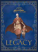Avatar The Last Airbender Legacy (Hardcover)