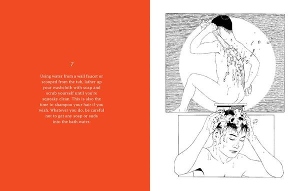 How to Take a Japanese Bath (2nd Ed)