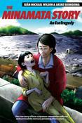 The Minamata Story An EcoTragedy Manga