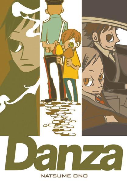 Danza Manga