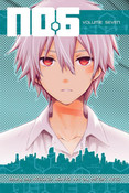 No. 6 Manga Volume 7
