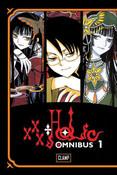 xxxHOLiC Manga Omnibus Volume 1