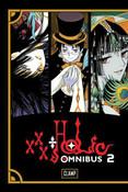 XxxHOLiC Manga Omnibus Volume 2