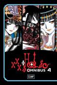 xxxHOLiC Manga Omnibus Volume 4