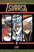Tsubasa RESERVoir CHRoNiCLE Manga Omnibus Volume 2
