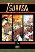 Tsubasa RESERVoir CHRoNiCLE Manga Omnibus Volume 5