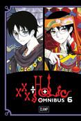 xxxHOLiC Manga Omnibus Volume 6