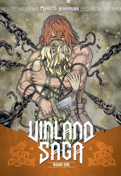 Vinland Saga Manga Volume 6 (Hardcover)