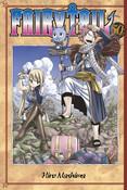 Fairy Tail Manga Volume 50