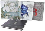 The Sky The Art of Final Fantasy Box Set (Slipcase)