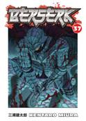 Berserk Manga Volume 37